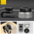 Iboolo universal mobile camera lens  25MM full frame10x macro zoom lens for cell phone