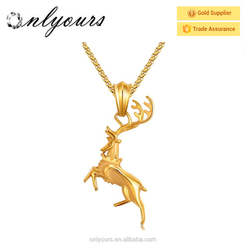 2018 Hot Sale 316l Stainless Steel Elegant Style Women Animal ...