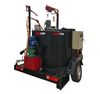 asphalt crack filler equipment