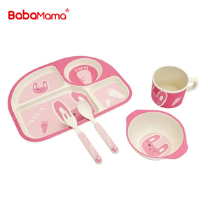 Baby Feeding Bowl China Customized Wholesale Children Tableware