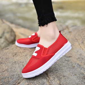 Cheap Comfortable Women Loafer Casual Shoes with Good Quality