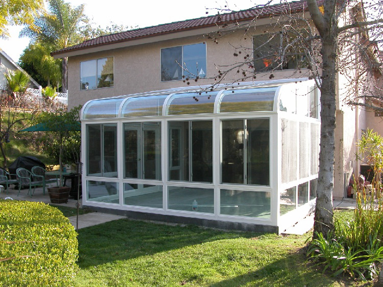 Perfect Curved Glass Sunrooms Wholesale, Glass Sunroom Suppliers   Alibaba