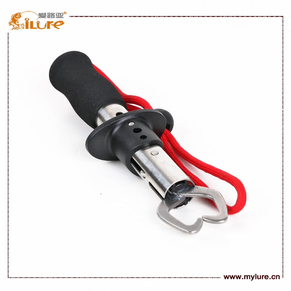 Hot New Products For 2016 Chinese <strong>Fishing</strong> Tackle 0.6 KG Mini <strong>Fishing</strong> Tool T <strong>Fishing</strong> Lip Grip