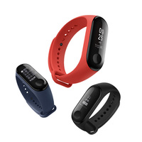 2019 new arrival smart bracelet M3 band smart watch