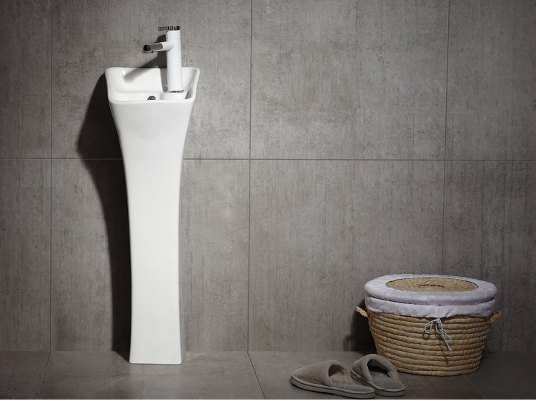 Cheap Price Bathroom Ceramic Pedestal Basin Wash Kenya ...