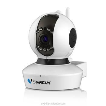 720p Hd Ip Wifi Wireless Ip Camera Eye4 Smart Cloud Vstarcam - Buy Ip Ptz  Cctv Camera,Ip Cctv Security Camera,Ip Cctv Web Camera Product on