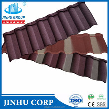 colorful stone coated metal roofing tile palmex thatch best stone coated roof in nigeria