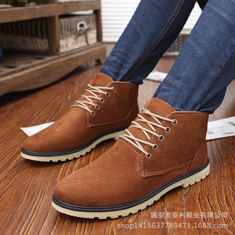 1930800dac botas y botines hombre baratos