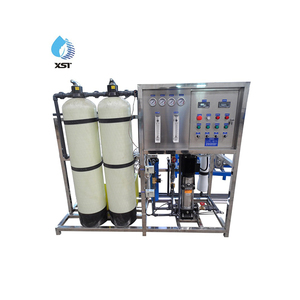 Hot sale factory direct price mineral water plant machinery with best quality and low price