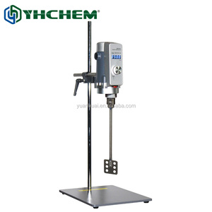 Laboratory Digital Audio Chemical Equipment Variable Speed Control Mixer