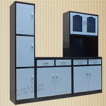Modular Kitchen Cabinet Color Combinations / Metal Kitchen Sink ...