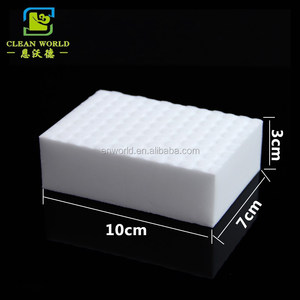 magic plastic sponge