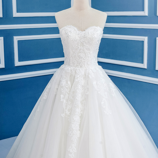 Buy Cheap China tulle lace wedding gown Products, Find China tulle ...