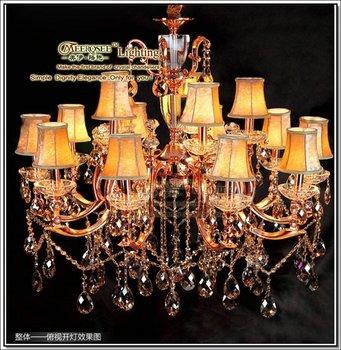 Funky home single hanging chandeliermodern round crystal chandelier funky home single hanging chandelier modern round crystal chandelier mds37 l105 aloadofball Choice Image