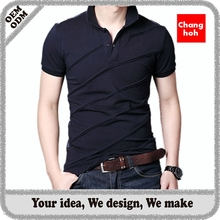 popular polo t shirt supplier