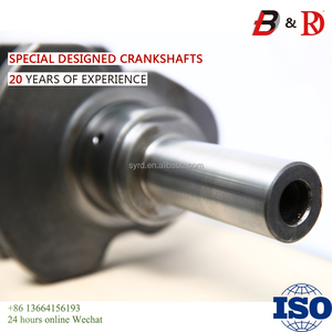 Toyota 3rz Crankshaft, Toyota 3rz Crankshaft Suppliers and