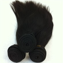 Cheap brazilian human hair extension symbol hair