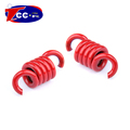 Clutch Spring 8000rpm Red for 1 5 hpi baja 5b km rovan Free Shipping