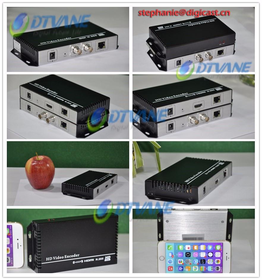 Buy Various High Quality Live Iptv Streaming Encoder For Iptv Ott ...