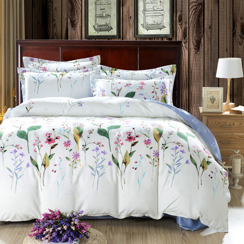 Allium Comforters And Quilts White Comforter Sets Floral