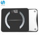 Bluetooth Medical Bmi Body Composition Analyzer Glass Top Bathroom Health Communication Scale