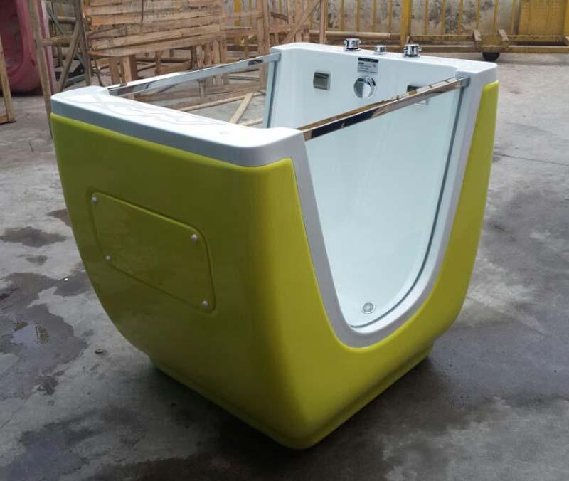 hs b07 colored kid bubble bath small freestanding baby bathtub buy kids bu. Black Bedroom Furniture Sets. Home Design Ideas