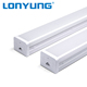 CCT Adjustable & Linkable 1.2m 4Foot 40W CE ETL Led Linear Light For Warehouse/Factory/Office