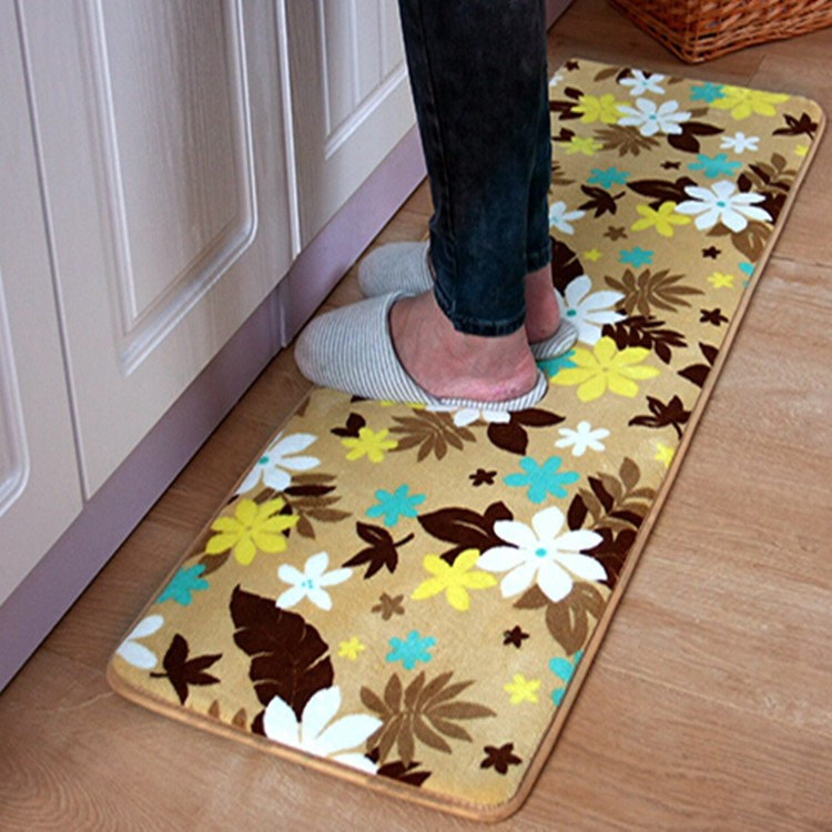 rug absorbent bath rug without rubber backing product on