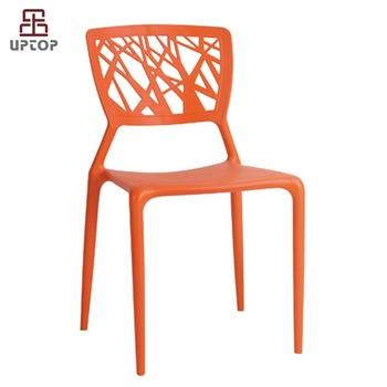 Sp Uc307 Bonaldo Viento Chair Molded Plastic Outdoor Furniture