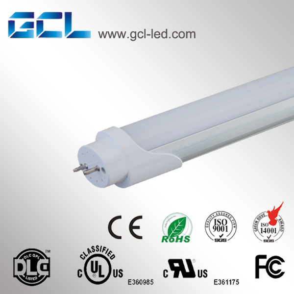 USA Warehouse StocK 8ft LED Tube Light 36W led tube light t8 etl