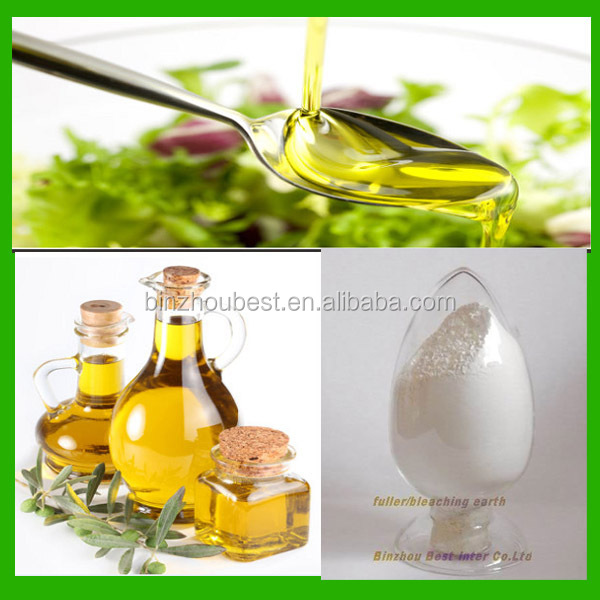 Best Activated Fuller Earth For Hydrogenated Vanaspati Ghee Oils ...