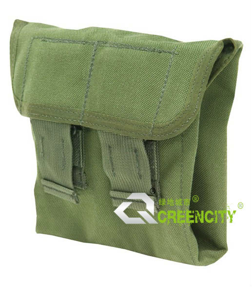 Military ammo Pouch Eagle Foldable Ammo Pouch .50 CAL