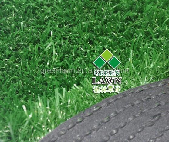Per il tempo libero in erba sintetica paesaggistica tappeto erboso erba artificiale per tetto - Erba artificiale per giardini ...
