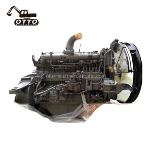 Isuzu 6hk1 Engine Assembly, Isuzu 6hk1 Engine Assembly