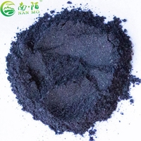 High quality natural herbal tea instant dried butterfly pea flower powder violet tea