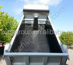 Hopper Trailer Liners/UHMWPE liner UHMW chute liner/hopper lining uhmwpe