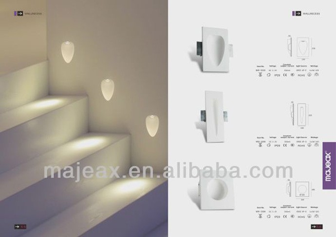 New Arrival Corded Modern Wall Lamp