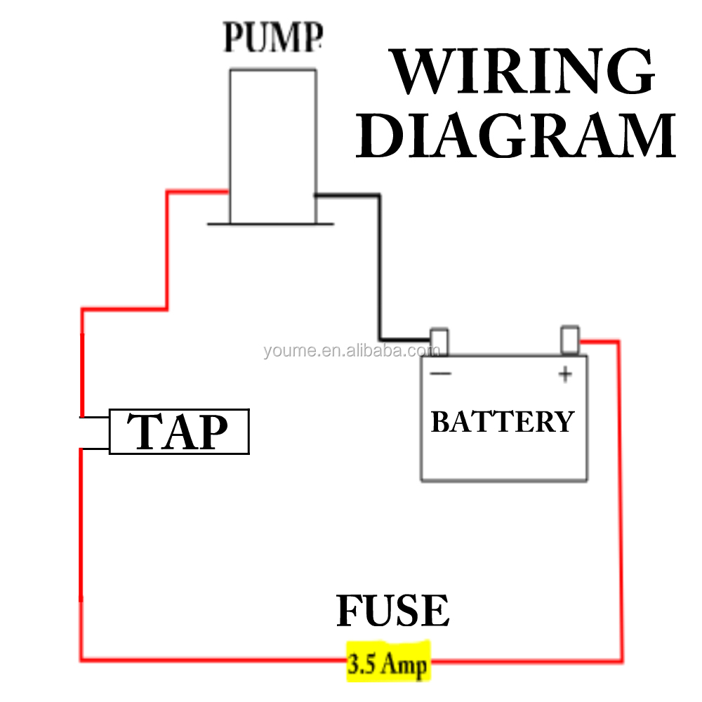 water pump switch wiring schematics singflo 12v tap faucet with switch for water galley pump ... atwood water heater switch wiring diagram