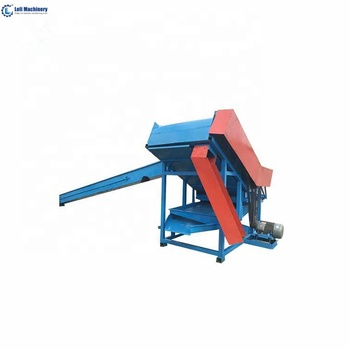 Excellent quality automatic corn thresher machine
