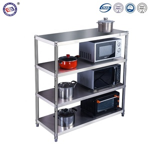Metal Microwave Oven Rack, Metal Microwave Oven Rack Suppliers And  Manufacturers At Alibaba.com