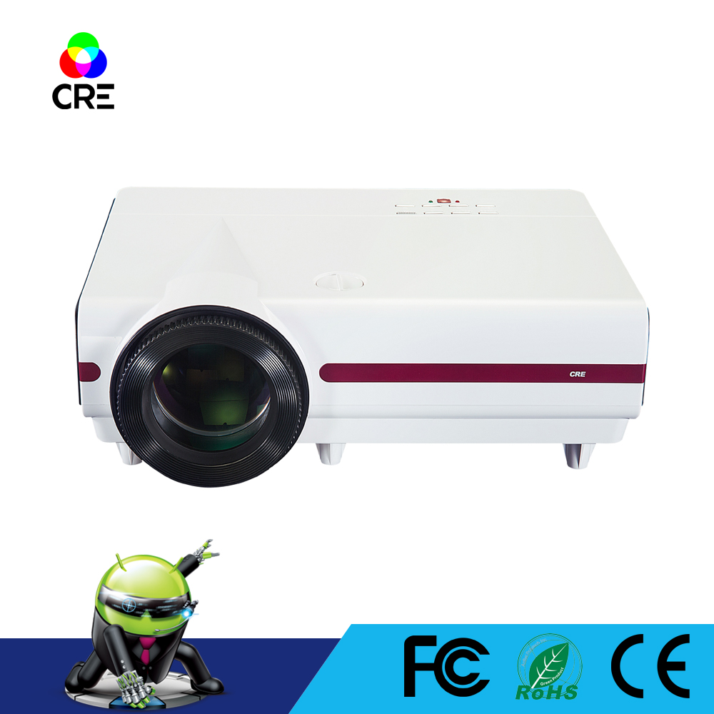 Hd Led Lcd <strong>Projector</strong> for home theater, chinese home made video <strong>projector</strong>