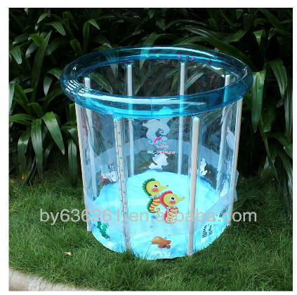 gonflable b b en plastique dur transparent piscine piscines accessoires id de produit. Black Bedroom Furniture Sets. Home Design Ideas