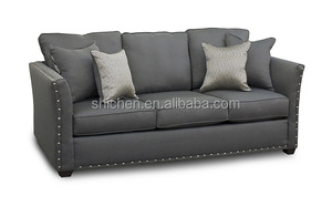 hotel furniture type picture of fabric sofa design general use in guest room