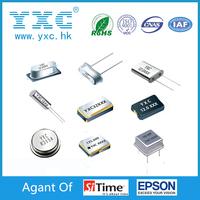 1- 650MHz Quartz crystal oscillators resonator programmable Customizable wien bridge oscillator