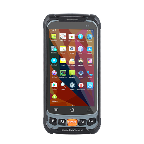 Economic and Reliable android phone pda mobile industrial