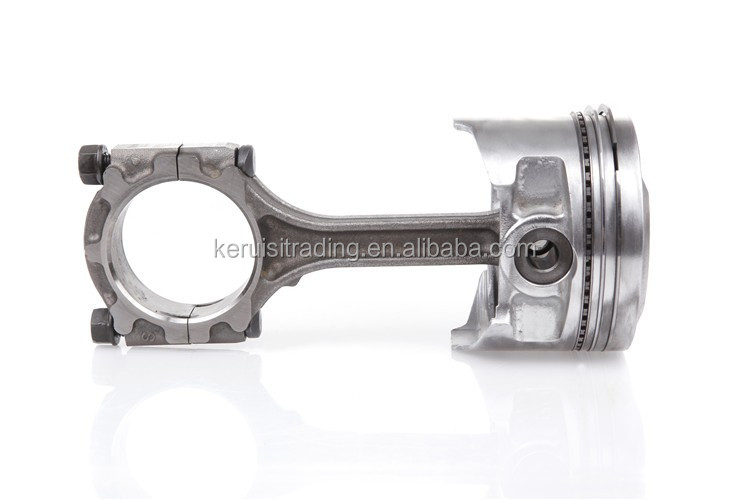 KRbajaj pulsar connecting rod for hyundai <strong>auto</strong> con rod bearing