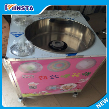 cotton candy floss spun sugar marshmallow making machine