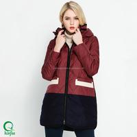 Women Brands Winter Clothing Guangzhou Women Down Jacket Winter 2016