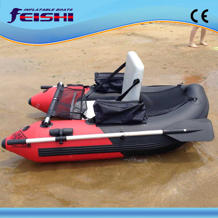 Mini Fishing Boat One Person 150cm Product On Alibaba
