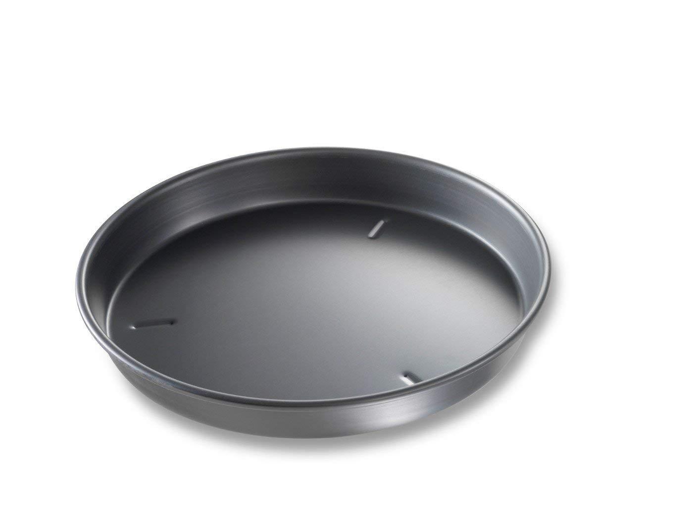"""USA Pan Pizza Pan - 12"""" - Deep Dish - Non-stick"""